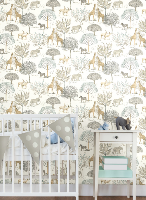A Perfect World York Wallcoverings