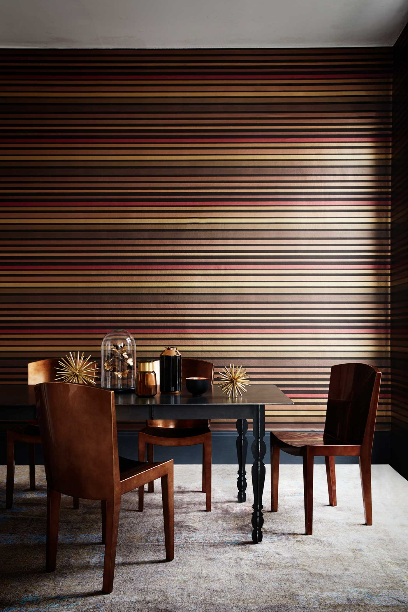 Marquee Stripes Cole & Son